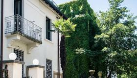 Hintown Charming Villa - Mailand - Außenansicht