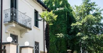 Hintown Charming Villa - Milan - Outdoors view