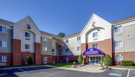 Candlewood Suites Raleigh Crabtree - Raleigh - Edifici