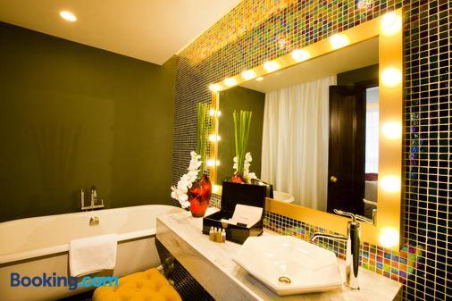 Hotel de l'Opera Hanoi - MGallery - Hanoi - Bathroom