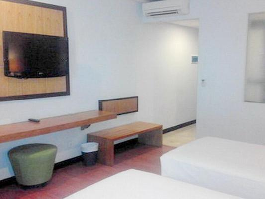 Dekuta Hotel - Kuta - Bedroom
