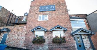 OYO Hotel 119 - Darlington
