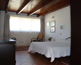 B&B La Betulla - Rovereto - Habitación
