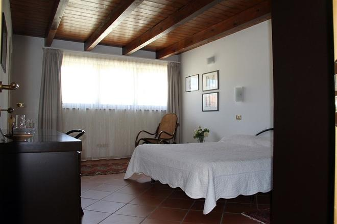 B&B La Betulla - Rovereto - Makuuhuone