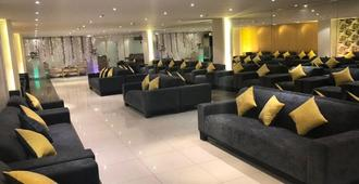 Mayyun Hotel 105 - Riyadh - Lounge