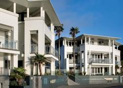 The Waterfront Suites - Heritage Collection - Paihia - Bygning
