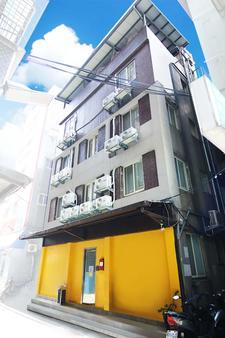 Ximen Taipei - Dreamhouse - Taipei - Building