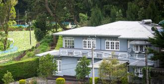 Mount Mary Inn - Nuwara Eliya - Edificio