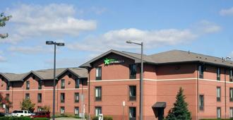 Extended Stay America Philadelphia-Airport- Bartram Ave. - Philadelphia - Building