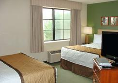Extended Stay America Philadelphia-Airport- Bartram Ave. - Philadelphia - Bedroom