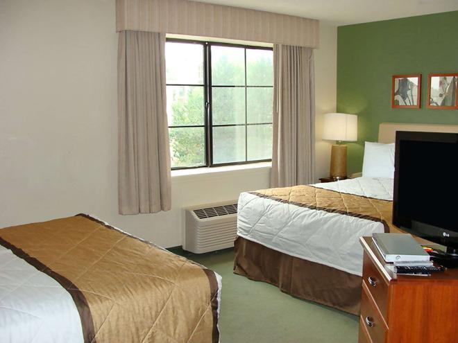 費城 - 機場 - 巴特拉姆大道美國長住酒店 - 費城 - 費城 - 臥室