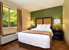 Extended Stay America Suites - Philadelphia - Airport - Bartram Ave - Philadelphia - Bedroom