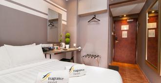 Fragrance Hotel - Kovan (Sg Clean) - Singapore - חדר שינה