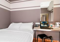 Fragrance Hotel - Kovan - Singapore - Bedroom