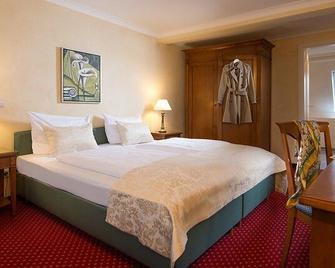 Hotel Arador - Занкт-Леон-Рот - Спальня