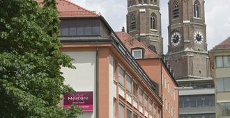 Mercure Hotel München Altstadt - München - Udsigt