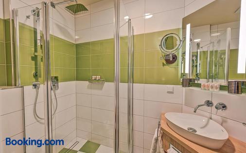 Hotel Ebusch - Lübbenau - Bathroom