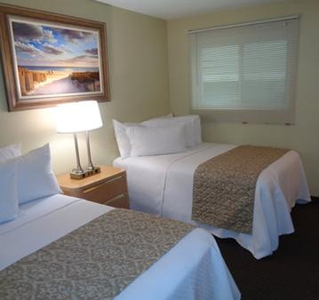 Diamond Crest Motel - Wildwood Crest - Κρεβατοκάμαρα