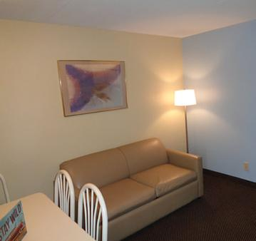 Diamond Crest Motel - Wildwood Crest - Σαλόνι