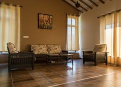 3bhk By Tripvillas Holiday Homes - Lavasa - Sala de estar