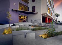 Time Dammam Residence - Dammam - Edificio