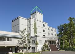 Shiretoko Yuhi No Ataruie Onsen Hostel - Shari - Rakennus
