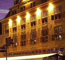'T 古德霍夫特酒店 - 海牙