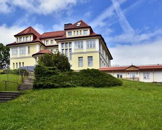 Hotel Stubenberg - Bad Suderode - Edifício