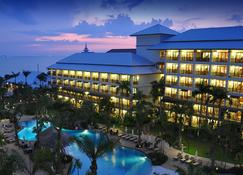 Ravindra Beach Resort & Spa - Паттайя - Здание