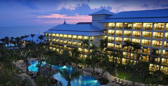 Ravindra Beach Resort & Spa - Pattaya - Building