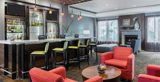 Courtyard by Marriott Tampa Downtown - Tampa - Bar