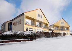 Hotel Am Heidepark - Dippoldiswalde - Gebäude