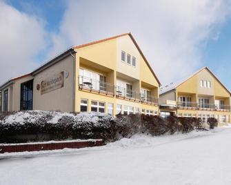 Hotel Am Heidepark - Dippoldiswalde - Будівля