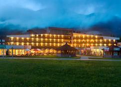 Ramada Resort by Wyndham Kranjska Gora - Kranjska Gora - Byggnad
