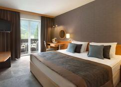 Ramada Resort by Wyndham Kranjska Gora - Kranjska Gora - Bedroom