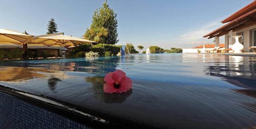 Nando Al Pallone - Vitorchiano - Pool