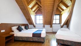 Hotel Bohemia by Vivere Stays - Berlin - Schlafzimmer