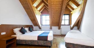 Hotel Bohemia by Vivere Stays - ברלין - חדר שינה