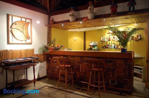 Hotel Pousada Pitinga - Porto Seguro - Bar