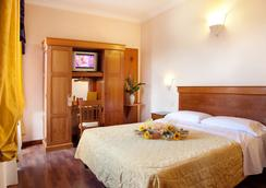 Hotel Porta Faenza - Florence - Phòng ngủ