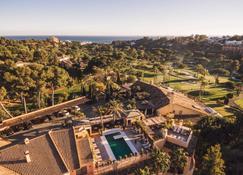 Rio Real Golf Hotel - Marbella - Outdoor view