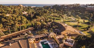 Rio Real Golf Hotel - Marbella - Vista del exterior