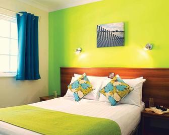 Butlins Resort - Minehead