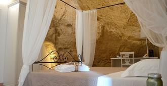 B&B Fontana La Stella - Gravina in Puglia - Bedroom