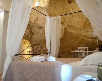 B&B Fontana La Stella - Gravina in Puglia - Спальня