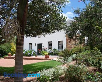 Old Mill Guest House & Restaurant - Swellendam - Building