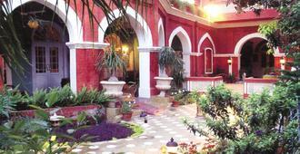Ranjits Svaasa Heritage Boutique Haveli - Amritsar - Outdoor view