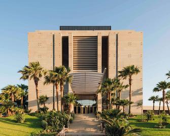 Movenpick Hotel & Casino Malabata Tanger - Танжер - Building