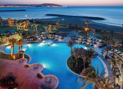 Movenpick Hotel & Casino Malabata Tanger - Tangier - Balcony