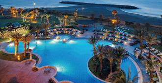 Movenpick Hotel & Casino Malabata Tanger - Tangier - Balkong